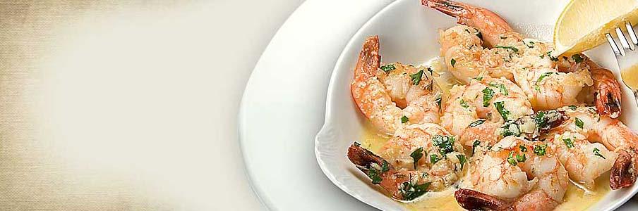 Shannons Restaurant & Saloon Shrimp & Seafood